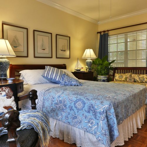 Room 3 Miami Assisted Living